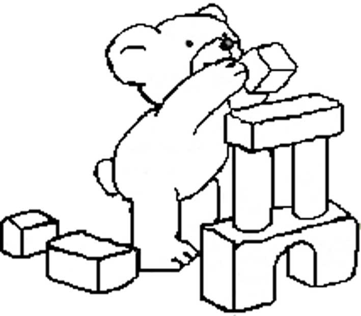 Blokken world travel - De naad bouwen ...