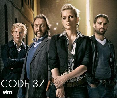 Serie Code 37